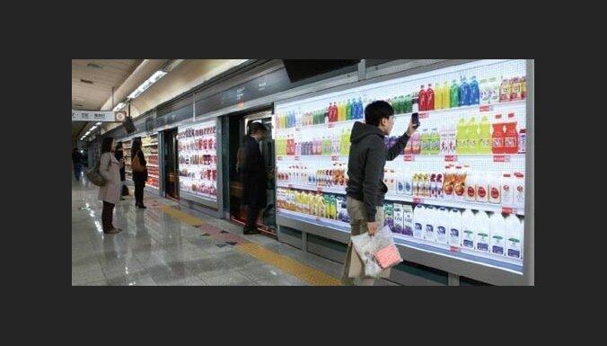Сеть фастфуда Subway скоро откроет первые рестораны в Эстонии