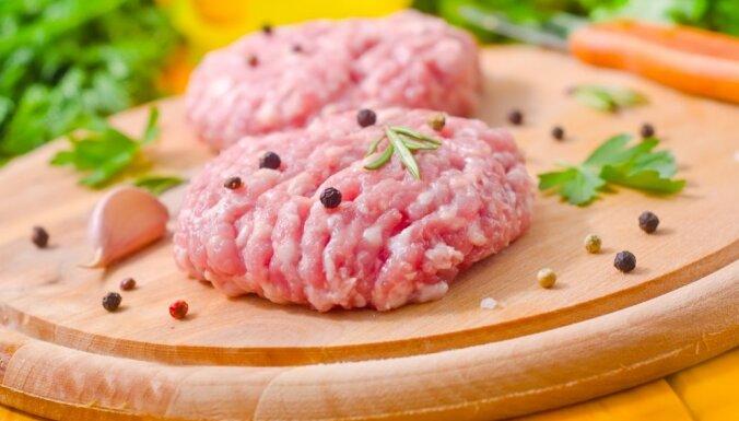 Фарш - всему голова: Когда солить, как мешать и еще три вещи, которые вы должны знать о молотом мясе