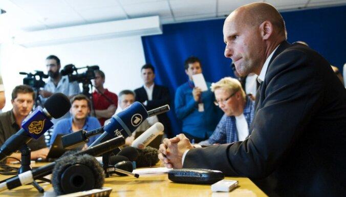 Advokāts: 'Oslo šāvējs' plānojis vēl vairākus teroraktus
