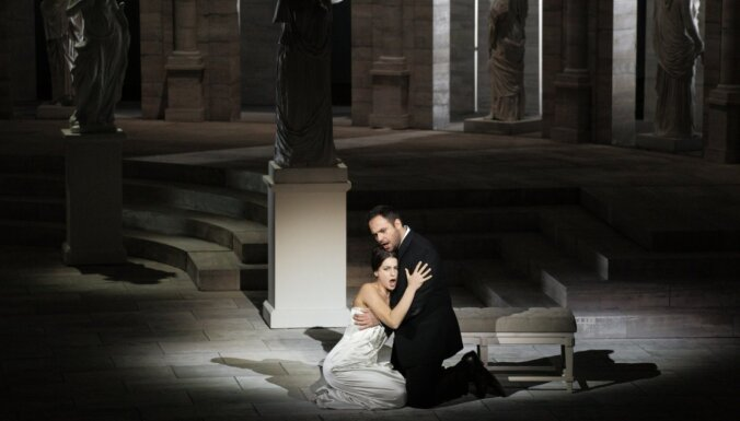 Из оперы - с любовью. ЛНО посвящает февраль романтическим постановкам