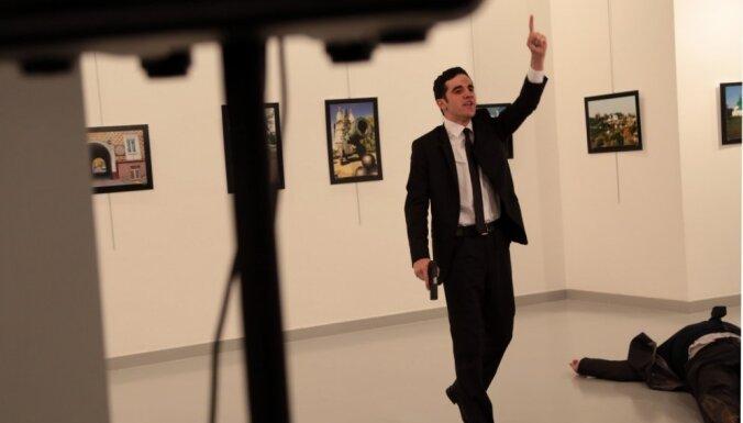 В Госдуме РФ оценили последствия убийства российского посла для отношений с Турцией