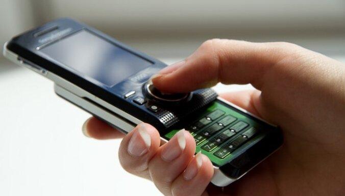 Латвийцев разбудили звонки с подозрительного телефонного номера