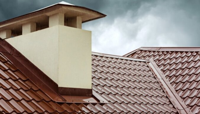 Metāla jumta segums: kvalitātes kritēriji veiksmīgam pirkumam