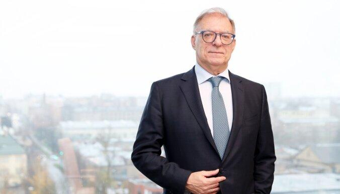 'Vitol grupas' uzņēmumiem Latvijā maina vadītāju