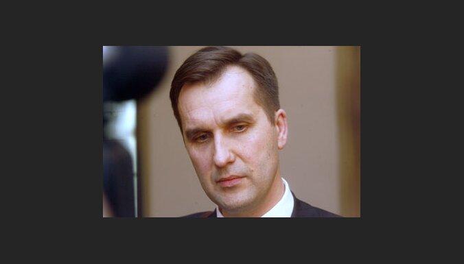 "Риекстиньш: Латвия признает ""один Китай"""