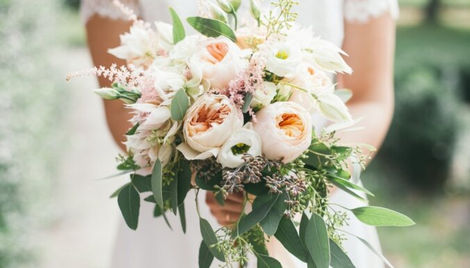 Tukuma un Saldus pašvaldības Valentīndienā nodrošinās bezmaksas laulību reģistrācijas