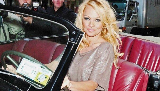Pamela Andersone vadīs FIA GT čempionāta komandu
