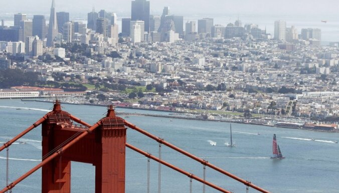 Аэропорт Сан-Франциско нанял свинку-терапевта для снятия стресса