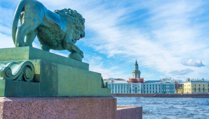 С октября граждане Латвии смогут посещать Санкт-Петербург по электронной визе