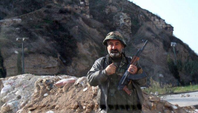 ЛАГ предъявила Сирии жесткий ультиматум