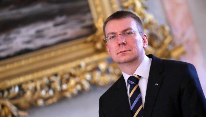 Опрос: выше всего латвийцы оценивают Ринкевича, ниже всего— Цирцене