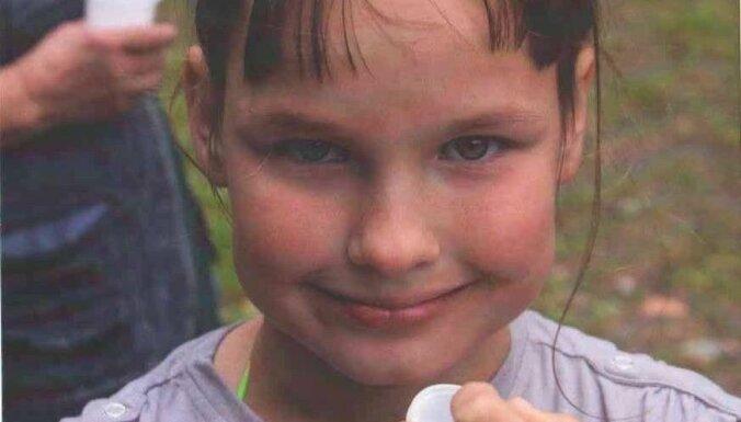 В Риге нашлась пропавшая в субботу 14-летняя Виктория Гринберга
