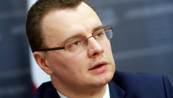 Dimitrijs Trofimovs: Piezīmes par iekšējo drošību