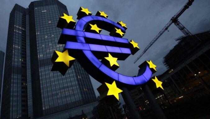 Šogad no apgrozības izņemts 331 000 viltotu eiro banknošu
