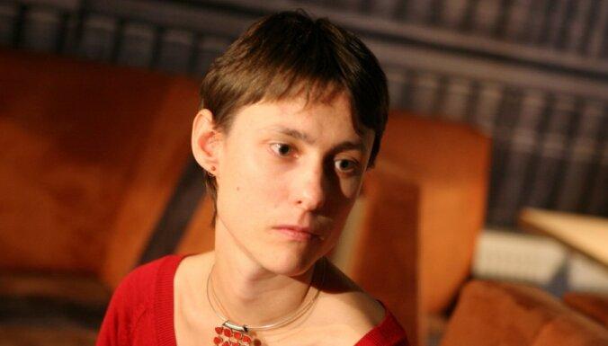 Nellija Locmele