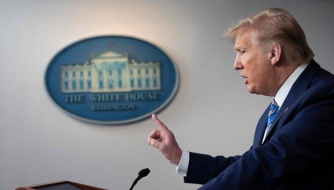 """Трамп обещает """"сенсационный"""" взлет экономики США уже в этом году"""