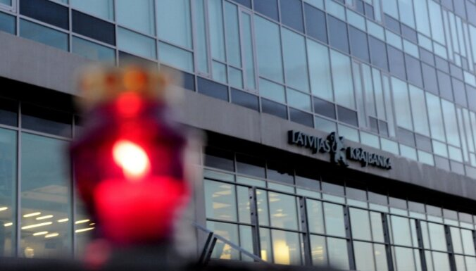 Администратор Krājbanka подал в суд против бывшего руководства банка