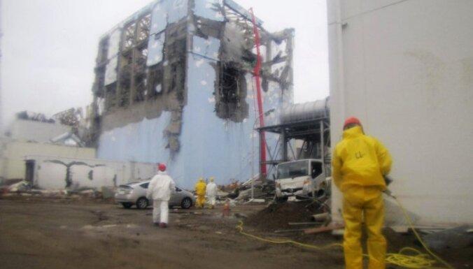 Весной 2012-го Япония может остановить все АЭС