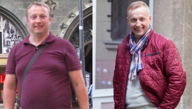 Cамая популярная диета в Латвии. Возможно ли быстро так похудеть?