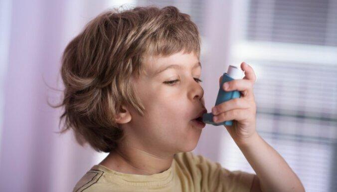 Elpceļu slimību pacienti cer, ka ministrija beidzot tos sadzirdēs