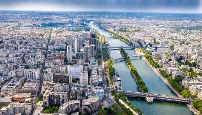 ĀM neviens Latvijas valstspiederīgais nav vērsies pēc palīdzības saistībā ar apšaudi Parīzē