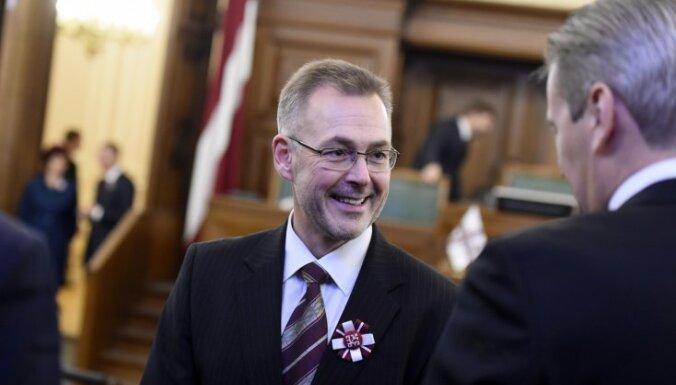 Чем занимались латвийские евродепутаты и какая от них польза?