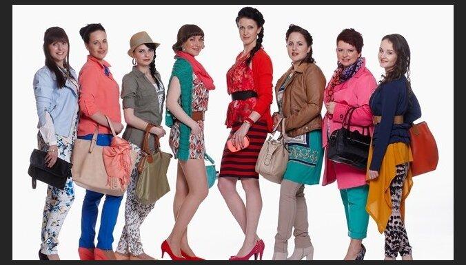 Стилист Анита Алтмане: рекомендую устроить взрыв ярких красок в вашем гардеробе