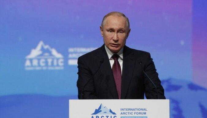 Российский политолог: Путин не верит, что НАТО придет на помощь Балтии