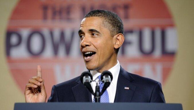 Писатель: Обама врет, что британцы пытали его деда