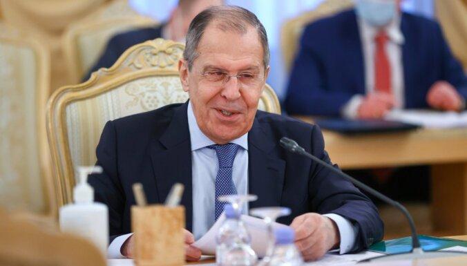 Krievija signalizē, ka varētu atgriezties Atvērto debesu līgumā