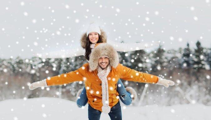 Синоптики: в воскресенье ожидается снег
