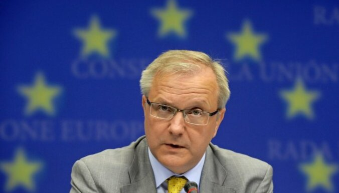 ЕК: проблемы банков в Латвии и Литве решают быстро