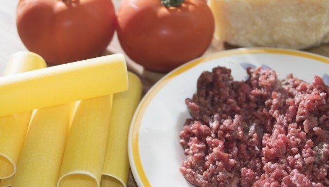 Kā 10 minūtēs pagatavot 'slinkos pelmeņus' ātrām darbdienu maltītēm