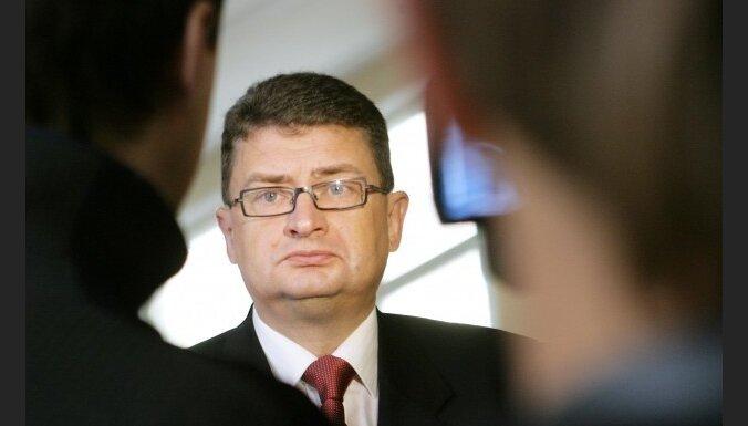 Koalīcija nevēlas atklāti balsot par ģenerālprokuroru