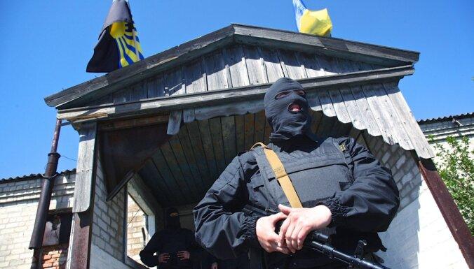 Евросоюз встревожен планами России в Донбассе