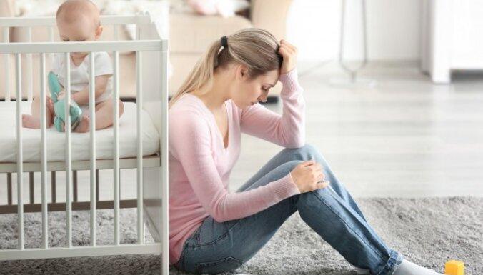10 fakti, kas jāatceras brīžos, kad uzskati – neesmu pietiekami laba mamma