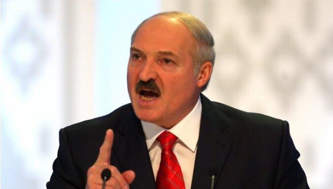 Лукашенко принял отставку правительства Беларуси