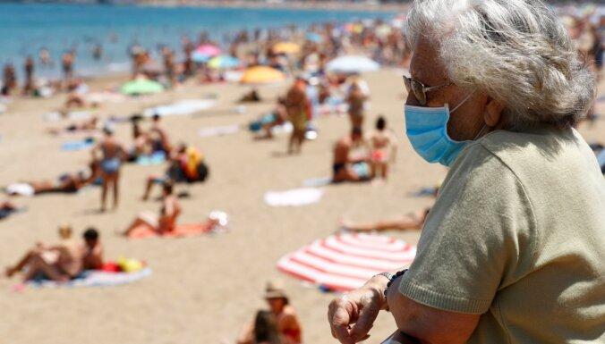Коронавирус: ВОЗ говорит о новой опасной фазе пандемии, первые случаи Covid-19 в Италии появились еще в декабре