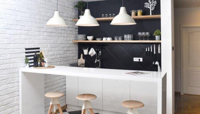 Jauna elpa virtuvē – četras pārsteidzošas pārvērtības