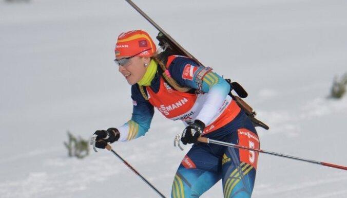 ТОР-10 самых красивых биатлонисток мира