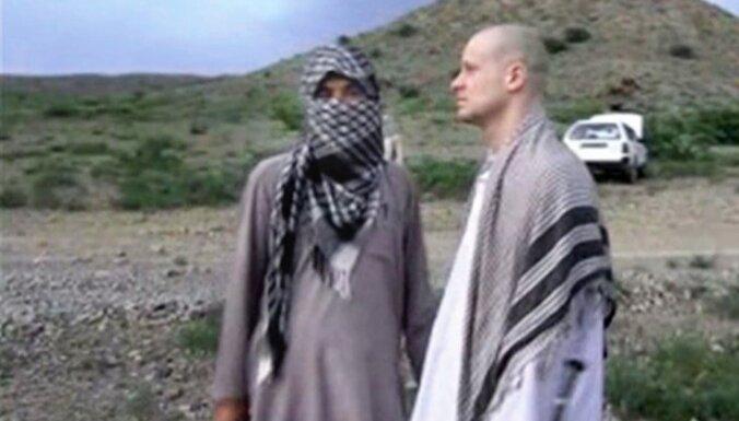 """""""Талибан"""" опроверг заявления России о совместной борьбе с ИГ в Афганистане"""