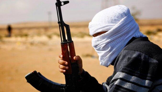 Terorista pašnāvnieka sarīkotā sprādzienā Afganistānā 20 bojāgājušie