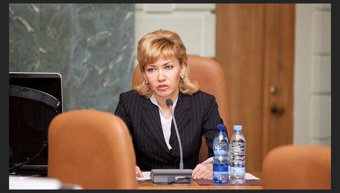 Vonsovičs: iemesls iesniegumam premjerei bija bažas par Dreimanes darbībām