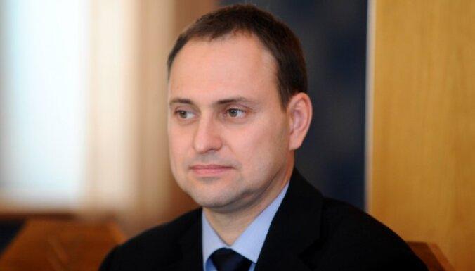 Eiropas Cilvēktiesību tiesas tiesneša amatā apstiprināts Mārtiņš Mits