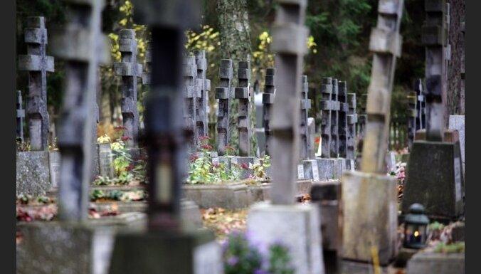В городском морге перепутали покойных