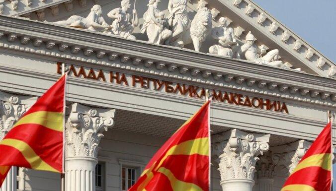 Провал референдума в Македонии. Пришла лишь треть жителей, а нужно было 50%