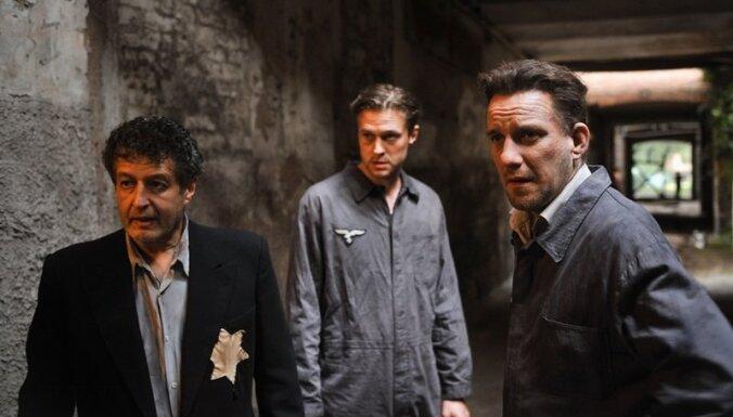 Televīzijas pirmizrādi piedzīvos simtgades filma 'Tēvs Nakts'