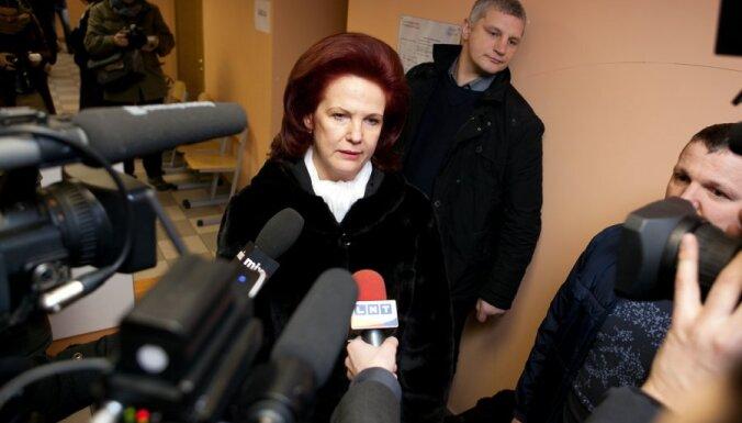 """Аболтиня: """"голосование Урбановича"""" — неприятный случай"""