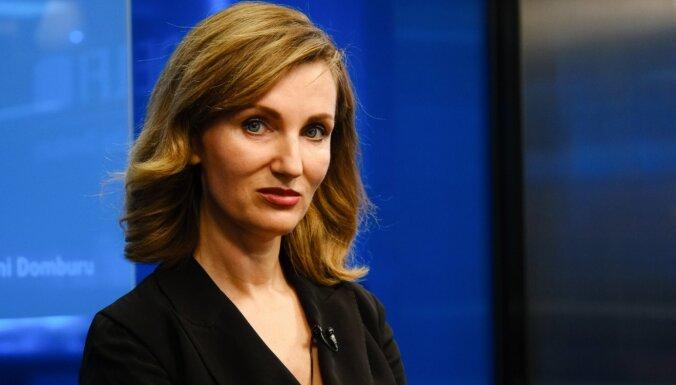 Beļeviča: 'Olainfarm' pārdošanas darījumā mēģināts iesaistīt 'bomzi'