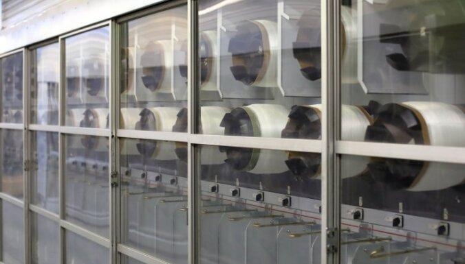'Valmieras stikla šķiedra' akcijas plāno izslēgt no biržas